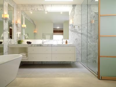 bathroom remodeling renovation rebuild and installation